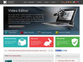 VSDC Free Video Software kuponok